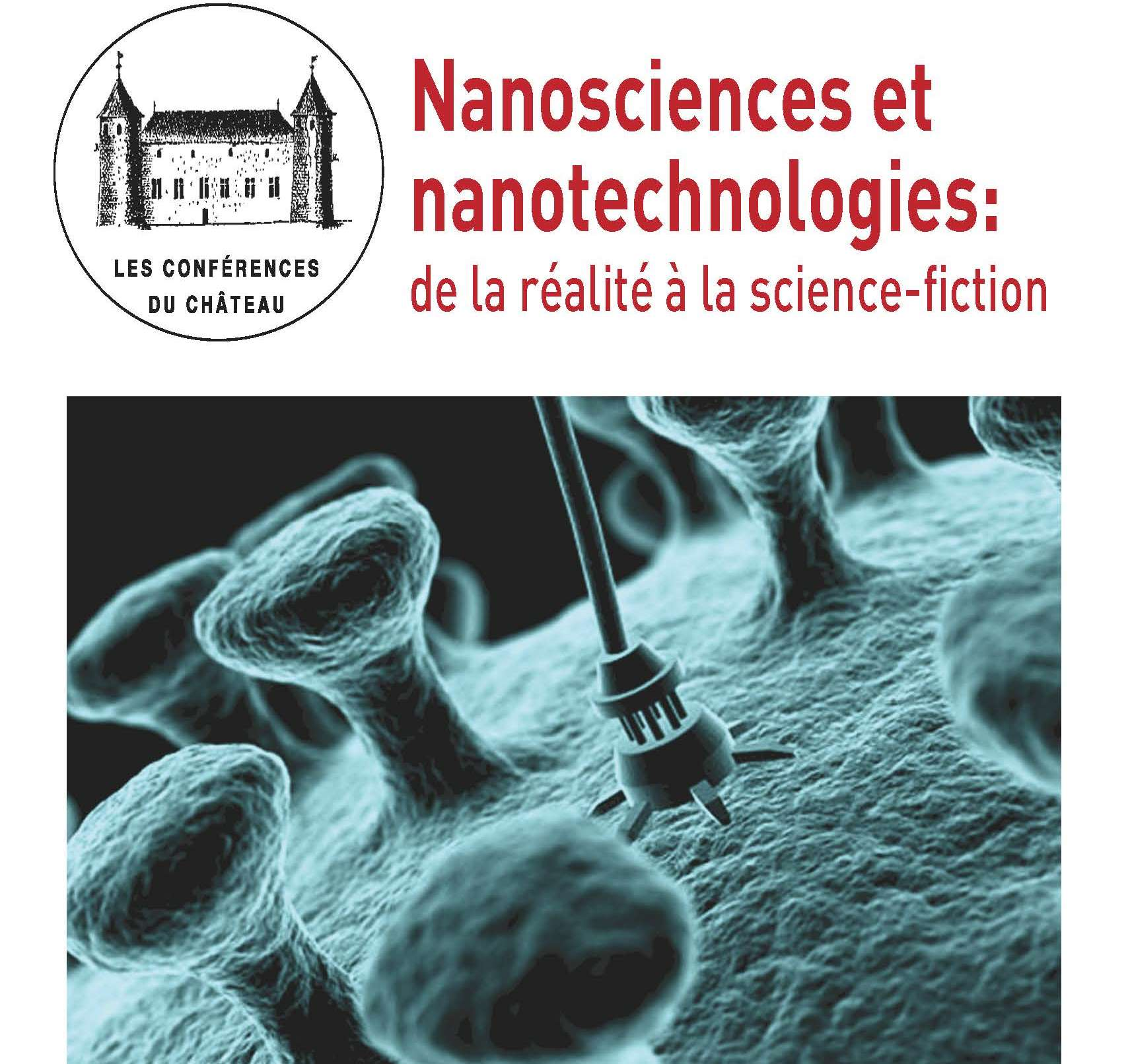 Nanosciences